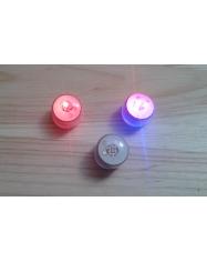 LED lemputės (vnt. kaina)