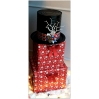 GALERIJA - Vainikai, kalėdinės dekoracijos