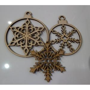 Kalėdinis medalis.  vnt kaina
