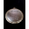 Medalis metalinis