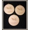 Medaliai pagal užsakymą - Krikštynoms
