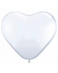 Balionai - baltos širdys, 28 cm