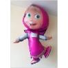 MIX Foliniai balionai įvairių dydžių, formų, paveikslėlių su heliu