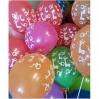 Gyvūnais  dekoruotas balionas, MIX 12''', vnt kaina