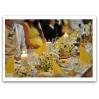 Vestuvių dekoravimas: salės,lauko, baznyčios ar prie baznyčios vaišinant svečius