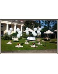 Balionai BALTI 48 cm/19'' su heliu