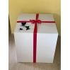 Staigmena dėžėje