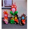 Figūros iš balionų  nuo 1 eur.